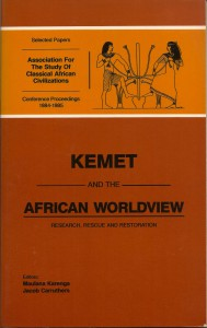 Kemet and African Worldview